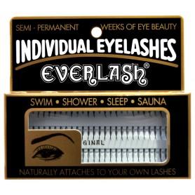 Everlash® Pestañas Pelo a Pelo Medium